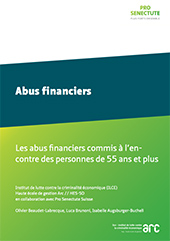 Abus financiers
