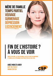 CSP Campagne 2017