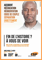 CSP campagne 2019