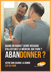 Campagne CSP