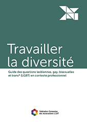 Guide LGBT Travail