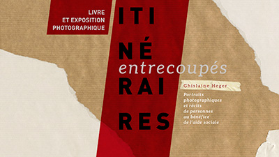 Itineraires entrecoupes