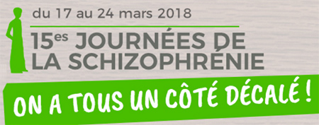Journee schizophrenie