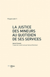 Justice Mineurs