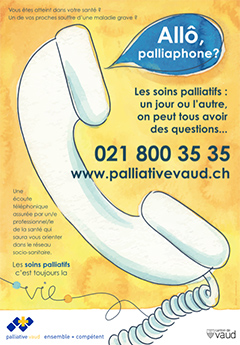 Palliaphone