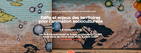 RIA2019 Colloque