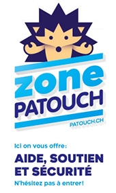 Zone Patouch